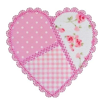 pattern for heart applique free hand applique patterns gg designs embroidery