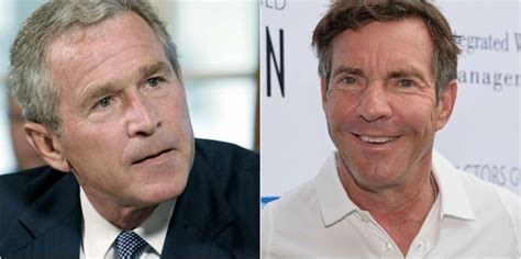 the president will see you now my stories and lessons from ronald s years books dennis quaid prepares to take on george w bush in