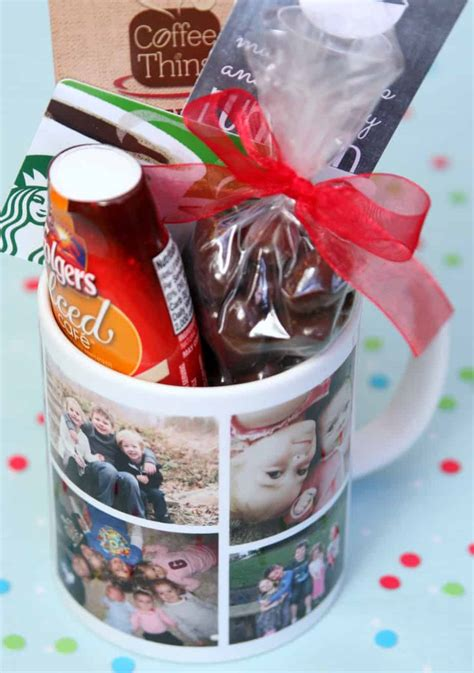 Gifts For Or With by Coffee Mug Gift
