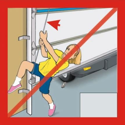 Garage Door Safety by Garage Door Safety
