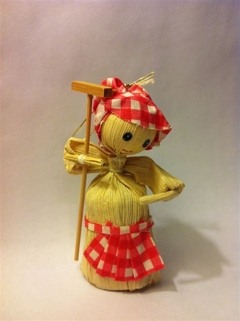 corn husk doll ornaments 39 best corn doll craft images on corn husk