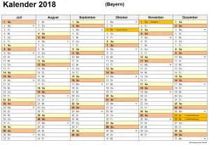 Kalender 2018 Excel Erstellen Hier Downloaden Jahreskalender In Excel
