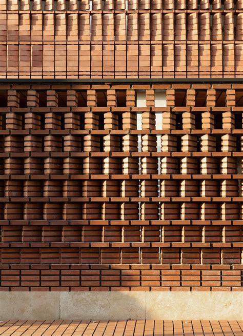 Kettler Brick Block Original gallery of cloaked in bricks admun design construction studio 10