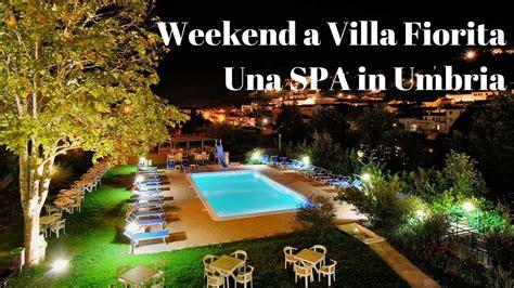 spa villa fiorita beautyfarmonline weekend a villa fiorita una spa in