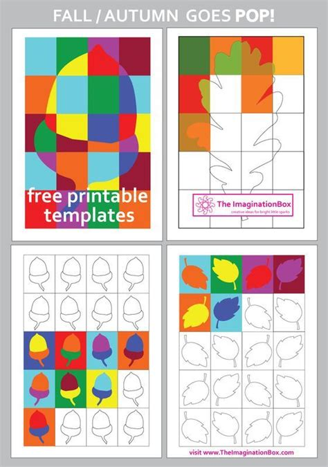 Pop Art Activities And World On Pinterest Free Room Templates For Artists