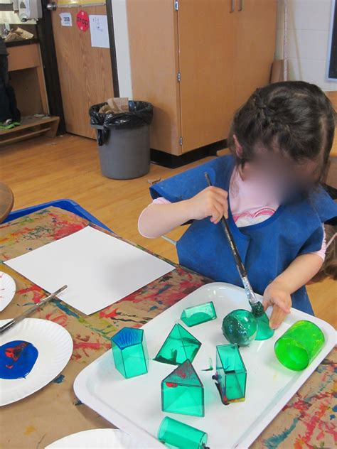 Painting 3d Objects by 3d Shapes The Adventures Of A19