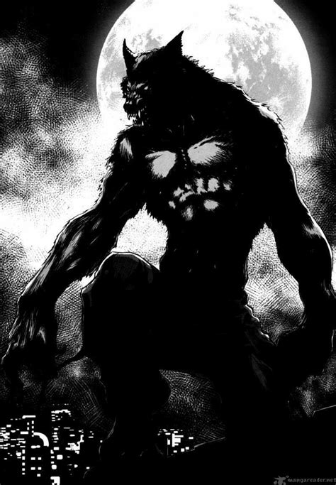 Wolf Guy : Ookami no Monshou