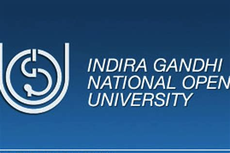 Indira Gandhi Open Mba Admission by Ignou Admissions 2018 Deadline For Jan 2018 Session