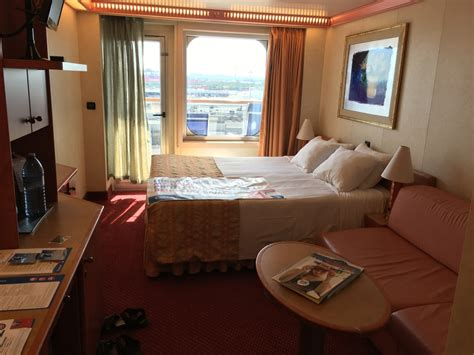 Carnival Conquest Balcony Room by Cabin On Carnival Conquest Cruise Ship Cruise Critic