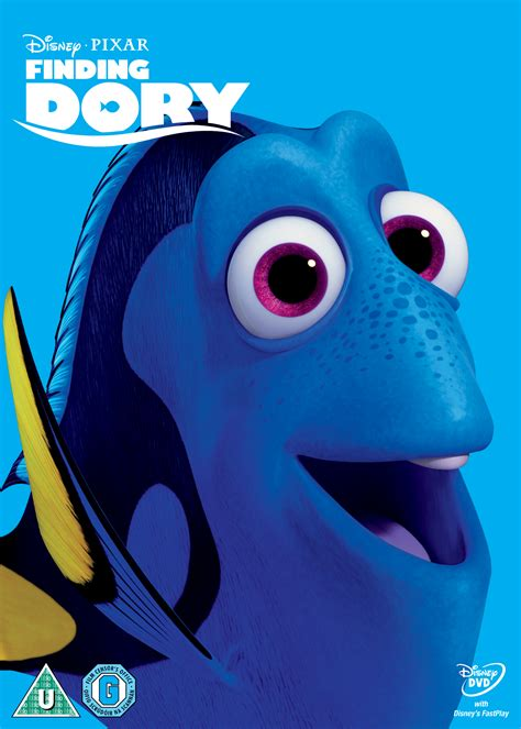 finding dory buy finding dory on dvd hmv store
