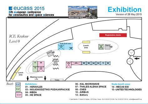 exhibition floor plan exhibition floor plan eucass 2015 6th european