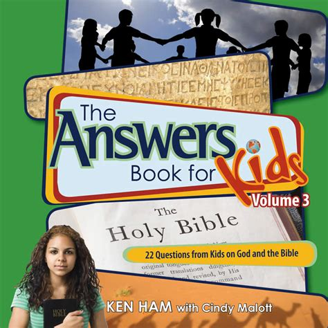 volume 3 books the answers book for volume 3 answers in genesis