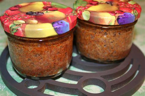 kuchen im glas mit deckel backen kuchen im glas muffins appetitlich foto f 252 r sie