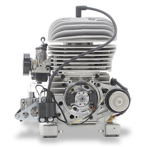 Rok Mini vortex engines
