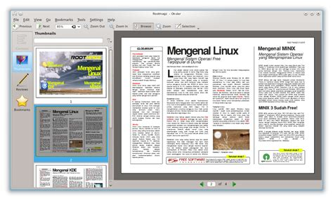scribus newspaper template how to create magazine layout in scribus