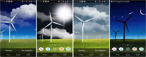 weather  wallpaper  apk  android lwp