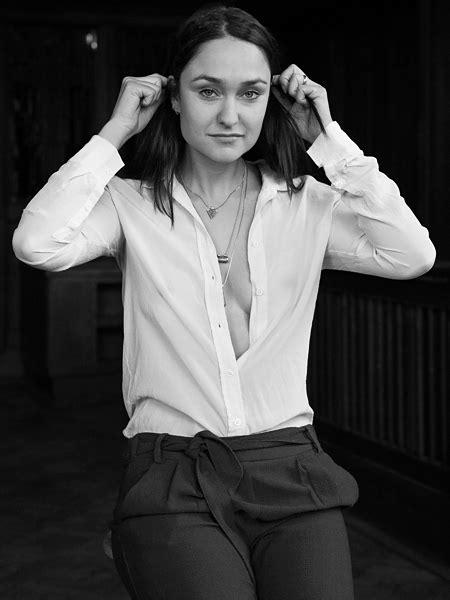 Melody Klaver - ilja keizer photography