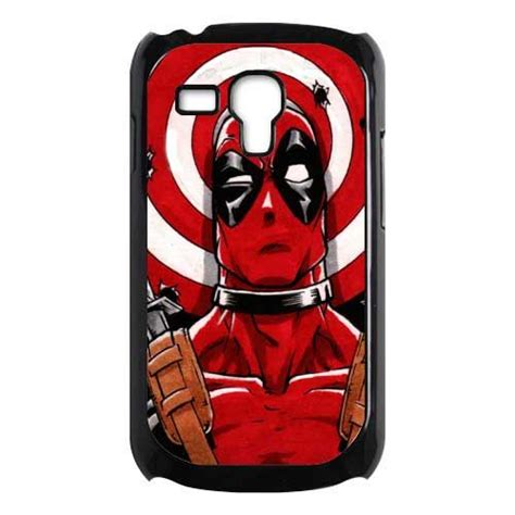 Casing Hp Samsung Galaxy Note 3 Deadpool Comics Custom Hardcase 17 best images about phone for samsung s3 mini on