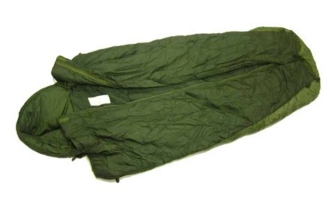 58 pattern army sleeping bag 58 pattern sleeping bag