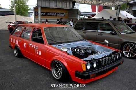 79 Toyota Corolla Toyota Corolla 79 Jdm Classic Velocidad