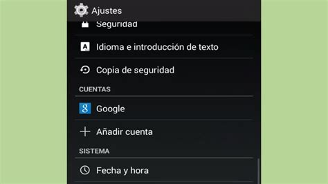 how to change language on android how to change the language in android with easy pictures