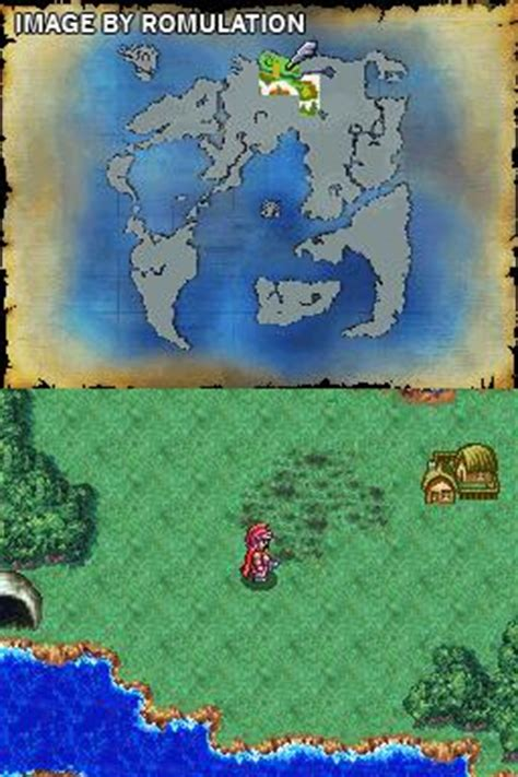 Quest Iv Nds Nintendo quest iv chapters of the chosen usa nds