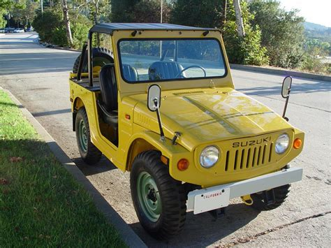 suzuki jeep 1972 suzuki lj20 micro jeep 96294