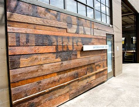 images  reclaimed wood accent wall