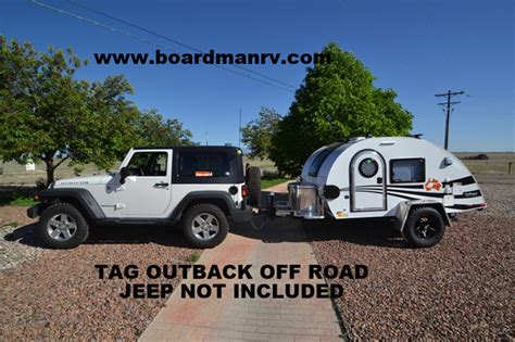 Jeep Wrangler Awning 2018 Nucamp Outback Off Road City Colorado Boardman Rv