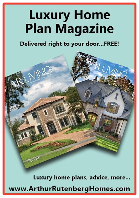 home plan magazines 17 best images about get your ar living magazine free on the secret beautiful