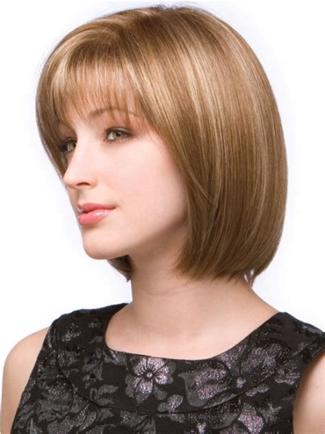 short bob hairstyles with height medium lenth bob haircuts with height at crown medium