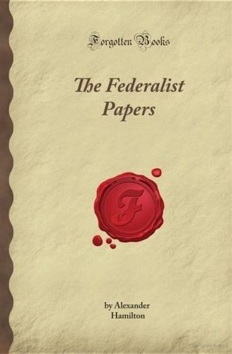 the federalist papers books 1000 images about hamilton on