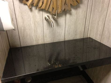 slab sink i ve never seen this before no sink just a slab of