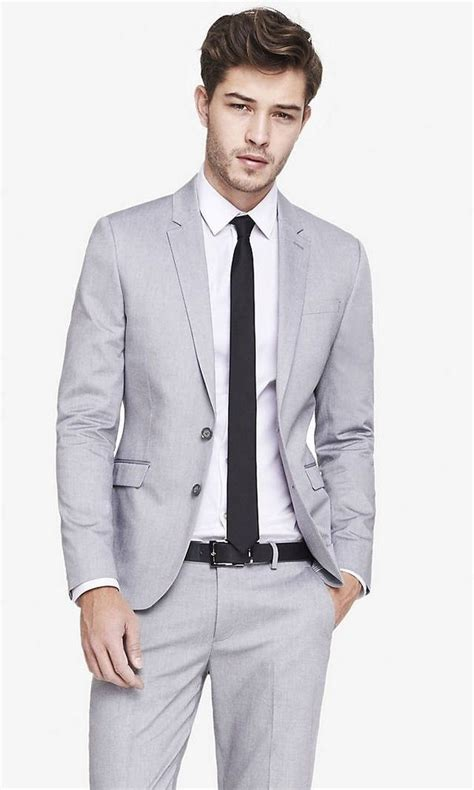 what color shirt with light grey suit what should i wear with light grey blazer in s