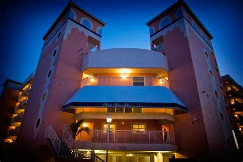 house suites by the don cesar in st pete fl