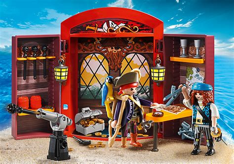 Set Family 2016 New 05 playmobil set 5658 usa play box klickypedia