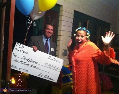 Publishers Clearing House Costume - publishers clearing house winner