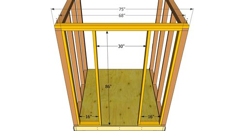shed plans    dimensions    find
