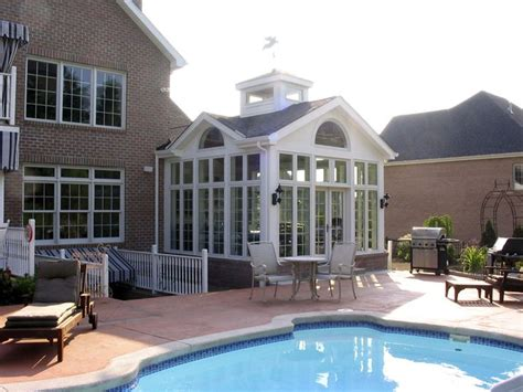 Solarium Room Additions 17 Best Images About Sunroom On Sun Decks And