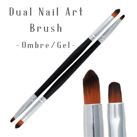 Ombre Pro Nail Brush ombre nail brush missu network