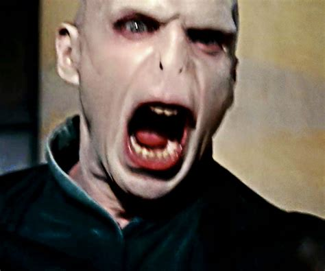 Meme Yelling - voldemort s wilhelm scream know your meme