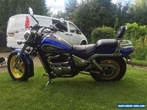 Suzuki Marauder 800 For Sale 1999 Suzuki Vz 800 Marauder For Sale In The United Kingdom