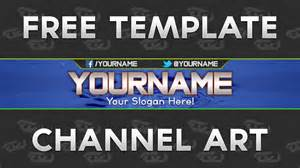cool channel templates cool channel template for free