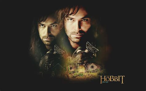 the hobbit lord of the rings series image 1 kili