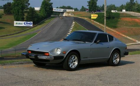 restored datsun 1976 datsun 280z restored for sale in flowery branch