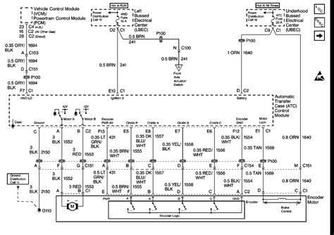 1999 silverado wiring schematic wirning diagrams