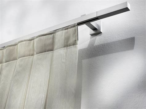 aluminium curtain rods contemporary style aluminium curtain rod pasitea aluminium
