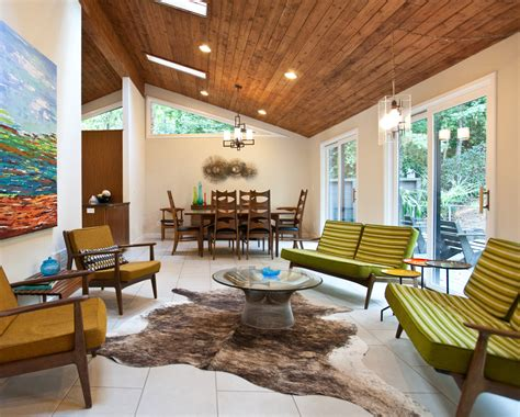 Ideas For Mid Century Modern Remodel Design Mid Century Modern Style