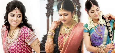 Best Bridal Makeup Artist in Chennai / Tamilnadu, India