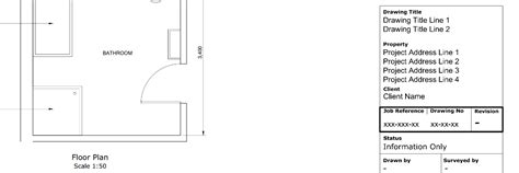 Architectural Cad Template Free Download Ths Concepts Blog Autocad 2017 Templates